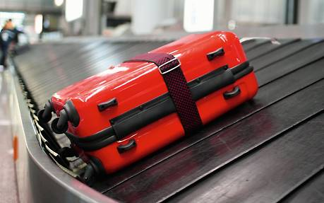 Airport baggage handling industry