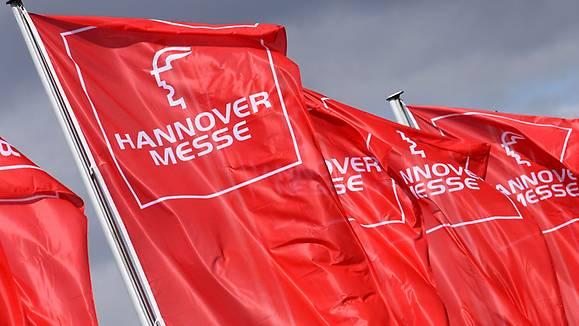 HANNOVER MESSE 2020 Hall 5, Stand A18