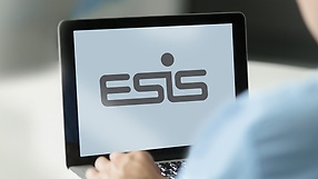 Screenshot – ESIS® – Easy Supplier Integration Services