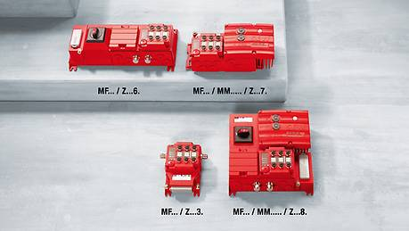 MFE62A-EtherNet/IP™