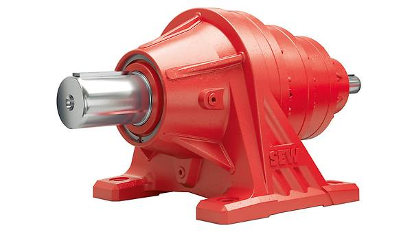 industrial_gear_unit_planetary_gear_PPK_series_food_mounting
