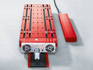 Linear motors / Linear motion