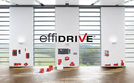 effiDRIVE® products