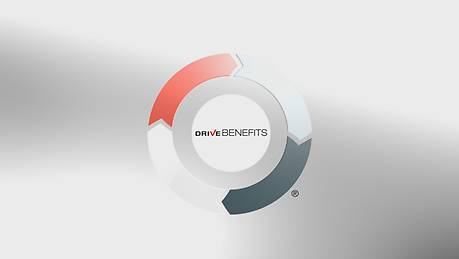 Individually combine the DriveBenefits modules and gain an overall concept which will deliver for you.